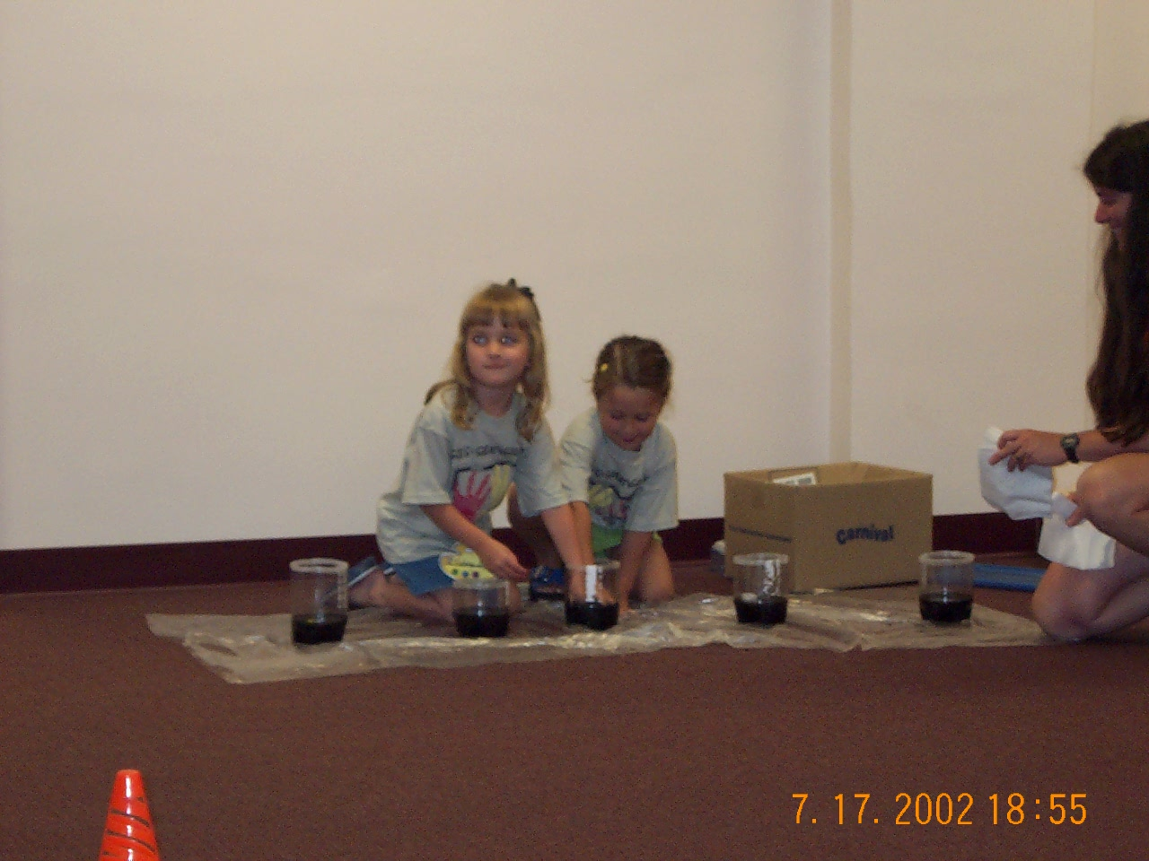 Delightful Churches In Macomb Il #1: 2002VBS06.JPG